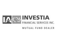 investia logo caroline radics