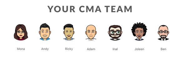 YOUR CANADIAN MORTGAGE APP TEAM